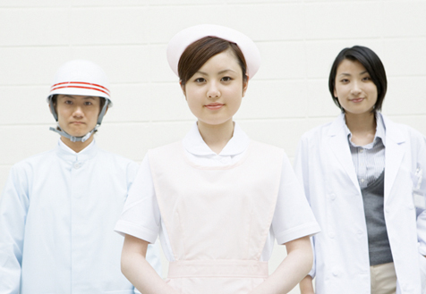 病棟によってお仕事に違いはあるの?
